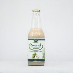 jus naturel de corossol  sans sucre
