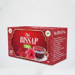 Thé Bissap