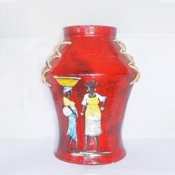 Pot de décoration - 3